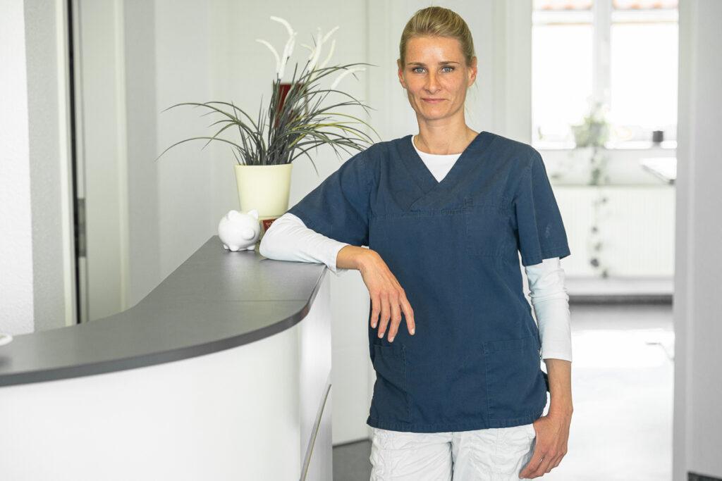 Johanna Stieber